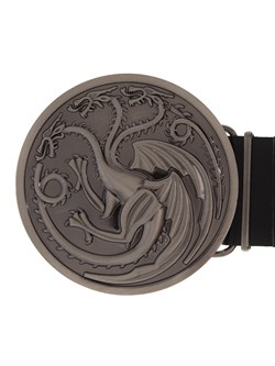 Ремень Holyrus Змей Горыныч G - фото 43301