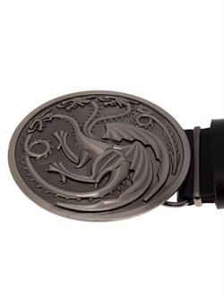Ремень Holyrus Змей Горыныч G - фото 43302