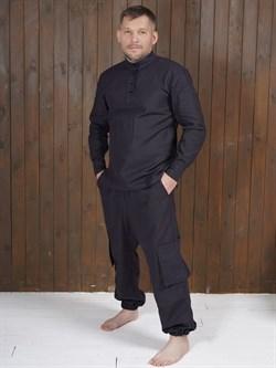Рубаха Holyrus Прямой Ворот С200 - фото 43610