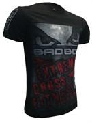 Футболка Bad Boy Extreme Cross Fitness перед