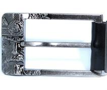 Кожаный ремень Holyrus Отражение Одина S