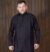 Рубаха Holyrus Иван Грозный Т200 черная
